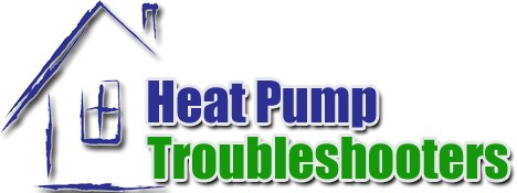 Heat Pump Troubleshooters Logo
