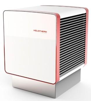 Air Source Heat pump - Silent 80
